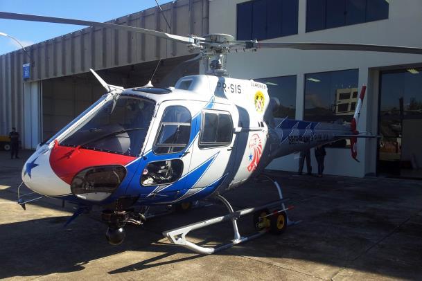 Segup recebe novas aeronaves para a segurança aérea do Pará
