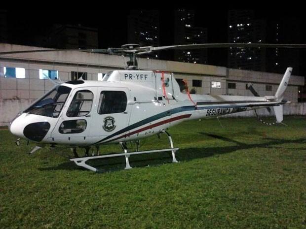 Com novo aeroporto, Governo do RN perde hangar para aviões e helicóptero -  Piloto Policial