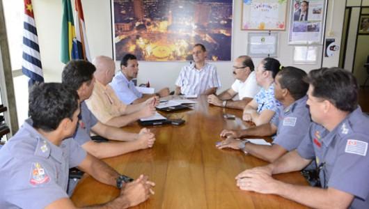 Reunião GRAU PPD