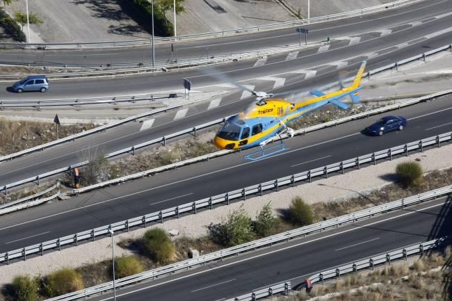 © Airbus Helicopters, Luis Vizcaino