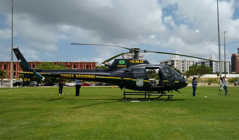HELi-FOR