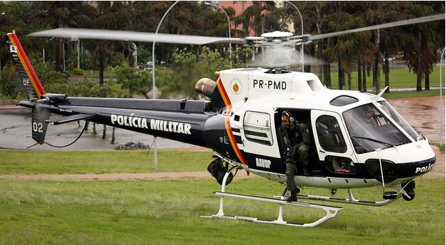 Resultado de imagem para helicoptero pmdf