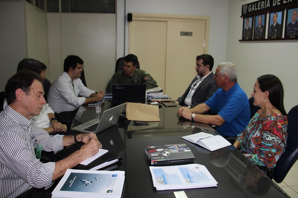Comissão Nacional de Treinamento1