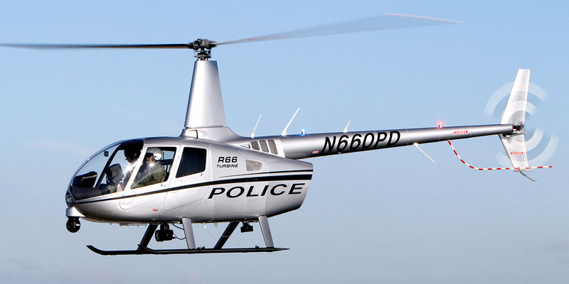 R66-policial