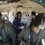 GTA – Grupamento Tático Aéreo.
