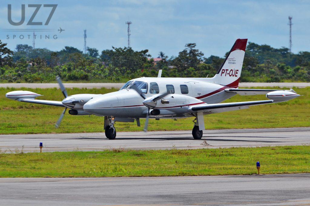 Nova operadora de transporte aeromédico no Amapá