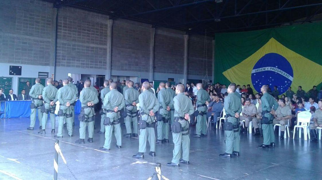 5º Curso de Tripulante Operacional Multimissão (TOM-M)
