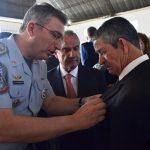 Águias da Polícia Militar comemoram 32° aniversário