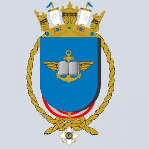 Brasão do Centro de Instrução e Adestramento Aeronaval