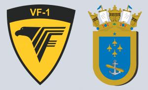 Emblema e Brasão