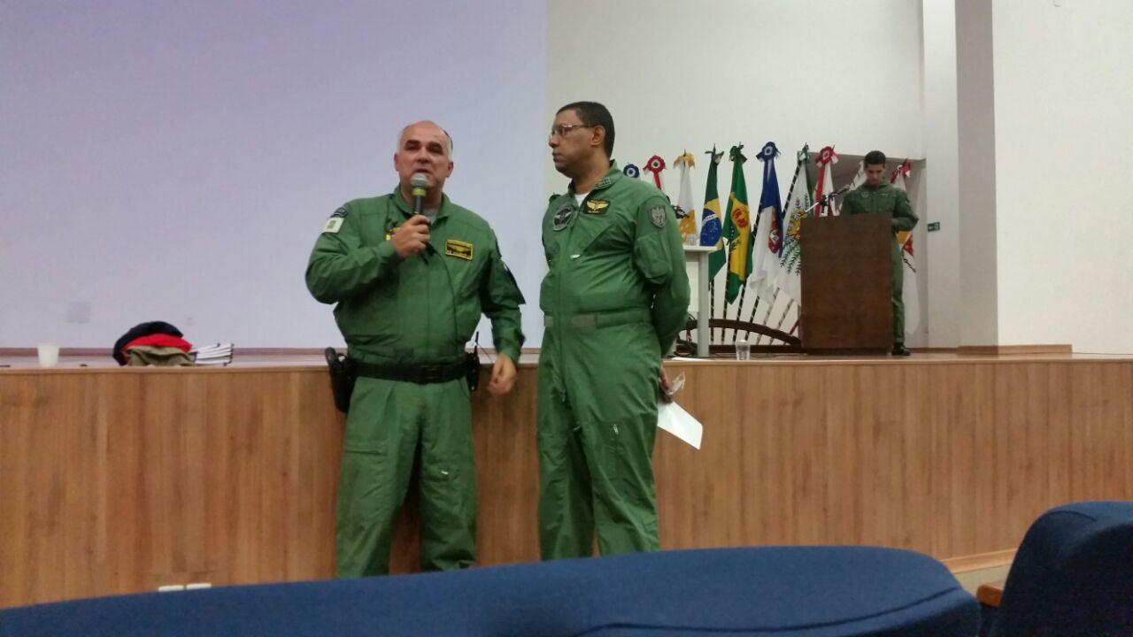 BAvOp do Distrito Federal realiza Seminário de Segurança Operacional