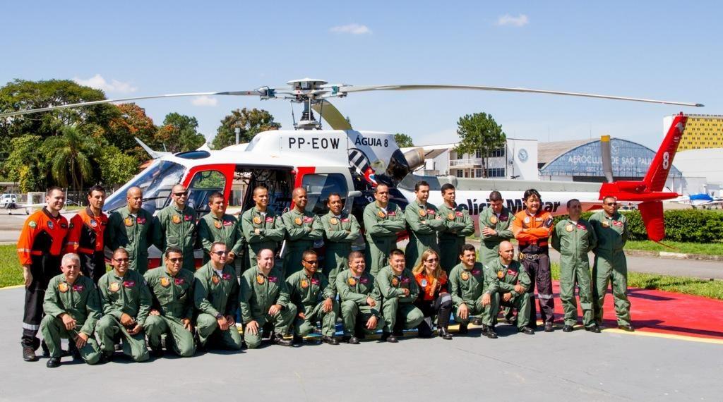 O Governador Geraldo Alckmin, assina a ampliação do Grupo de Atenção as Urgencias e Emergência.