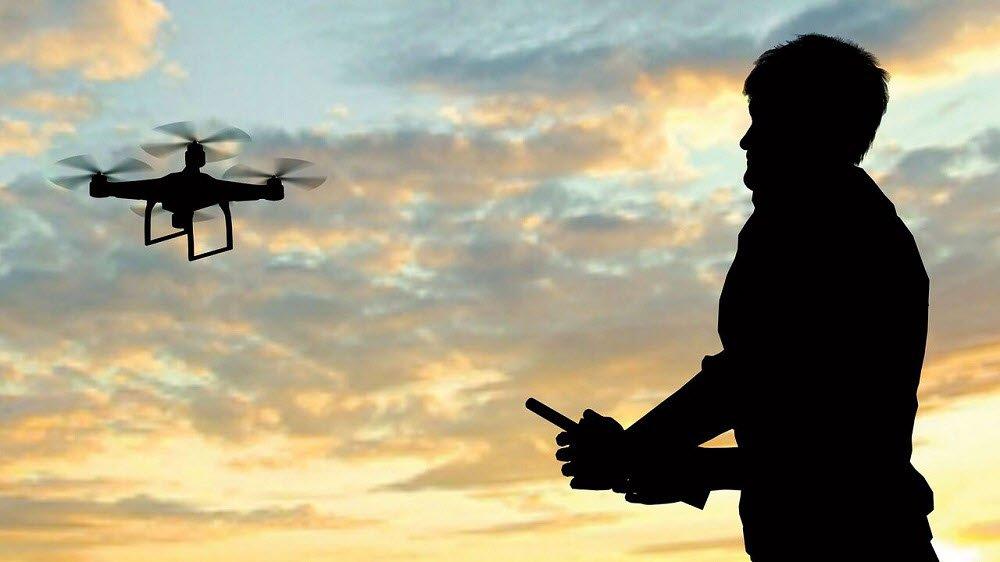 Regulamentação de VANT da FAA entra vigor