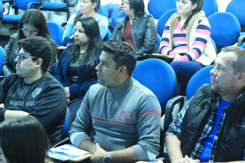 Transporte aeromédico é tema de palestra na Faculdades Guairacá