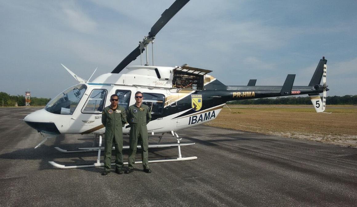 Sgt PM Andrade e Maj BM Danilo - GTA_SE