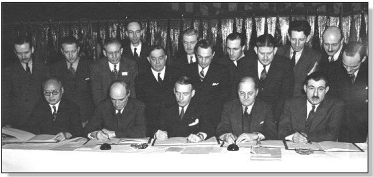 Convenção de Chicago de 07/12/1944