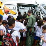 CIOPAER apóia Capitania Fluvial Araguaia-Tocantins no programa Força nos Esportes