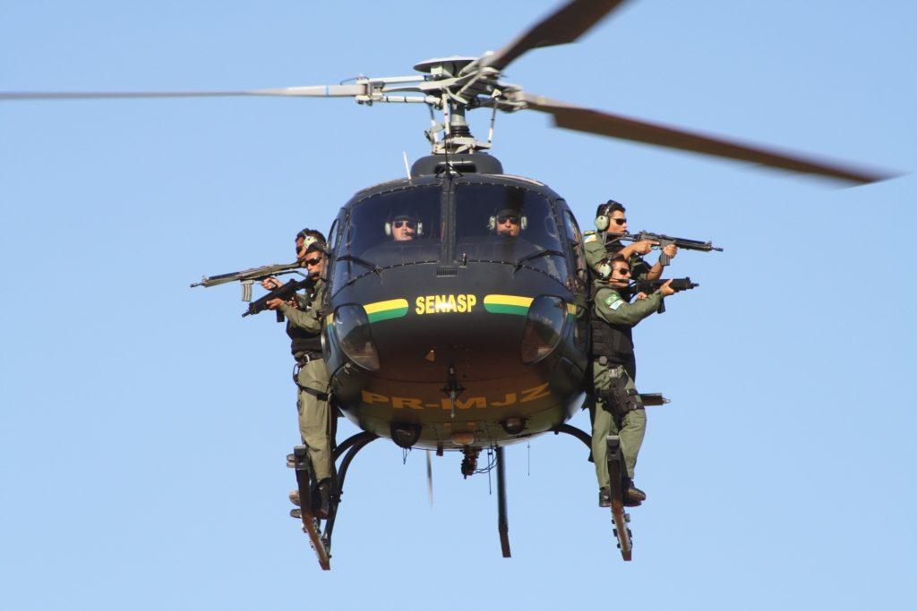 Força Nacional publica edital para seleção de militares inativos estaduais