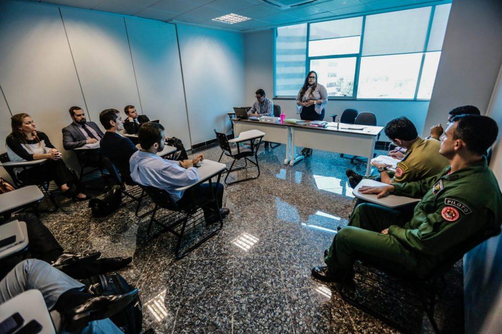 Rondônia realiza primeiro pregão presencial internacional para compra de aeronave que irá reforçar operações do Corpo de Bombeiros