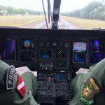 GRAESP finaliza formação de pilotos do EC 145 C2