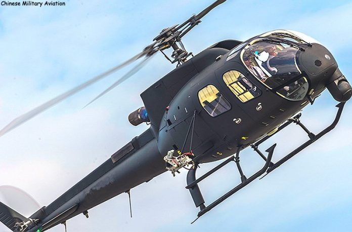 helicoptero-chines-z-11wb