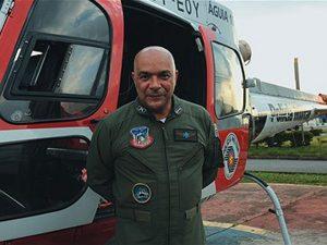 Major Médico ADEMIR EUZÉBIO CORRÊA