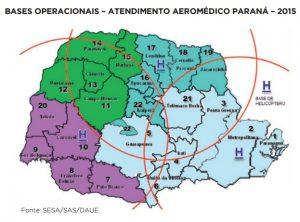 mapaaeromedicoparana