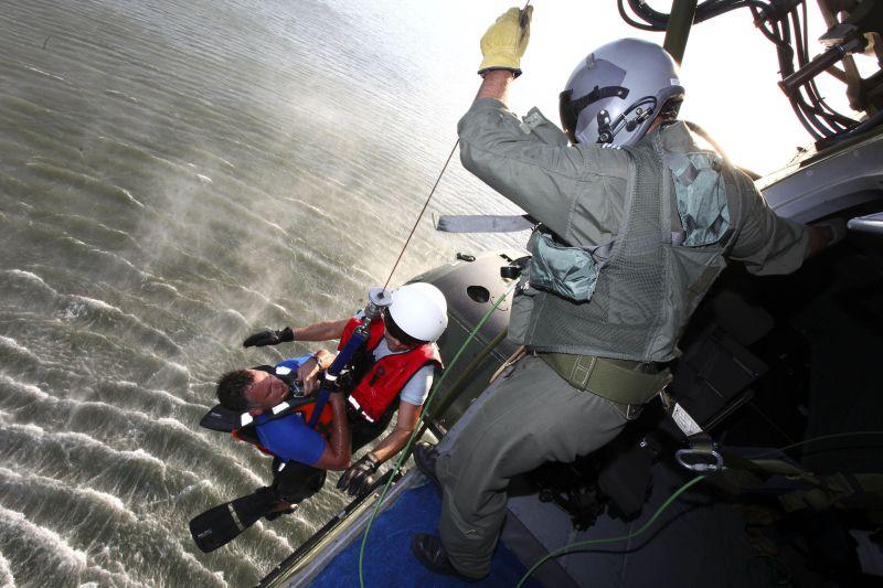 Portugal e EUA assinam acordo de cooperação sobre busca e salvamento marítimo