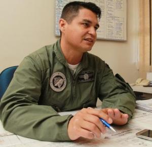 Coronel Gimenez GPMA MS