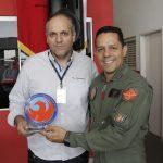 Centro de Operações Aéreas do Bombeiro de Goiás tem novas instalações
