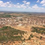 GTA de Pernambuco localiza caminhões roubados na cidade de Cruzeiro do Nordeste