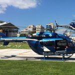 Grupamento Aeromóvel da PM do Rio completa 15 anos