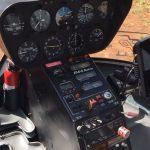 Polícia Civil de Pato Branco apreende Helicóptero R44 em situação irregular