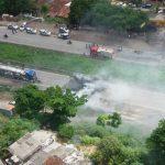 GTA/PE monitora protestos e manifestações em Recife