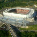 GTA de Pernambuco monitora jogo na arena pernambuco
