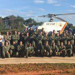 SERIPA VI ministra CRM para policiais do BAvOp da PMDF