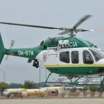 Bell 429 eslovaquia