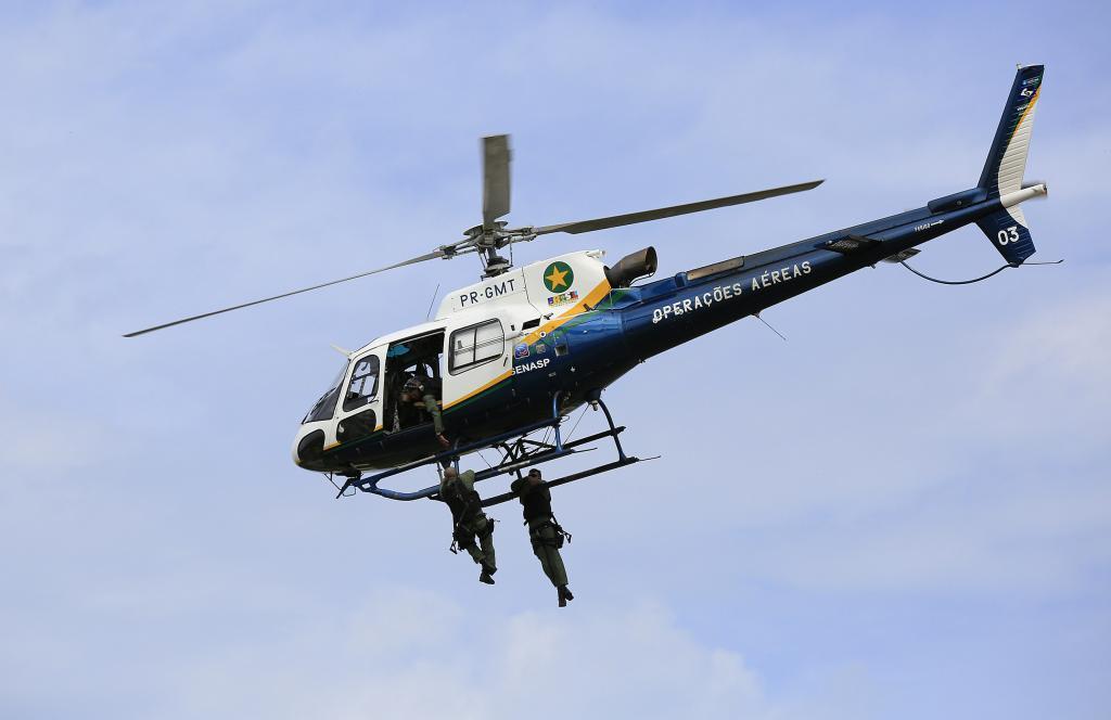 Ciopaer localiza 37 veículos roubados em Cuiabá e Várzea Grande