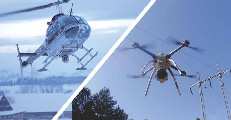 Helicopter-versus-UAV-Drone