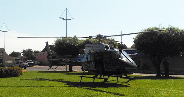 helicoptero policia ms