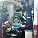 Guará 02 realiza transporte aeromédico de bebê prematuro de Mirabela a Janaúba