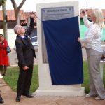 """Monumento à Aviação Constitucionalista """"Gaviões de Penacho"""" é inaugurado em Campina do Monte Alegre"""