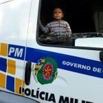 GRAER realiza sonho de menino com câncer. Foto: Divulgação GRAer.