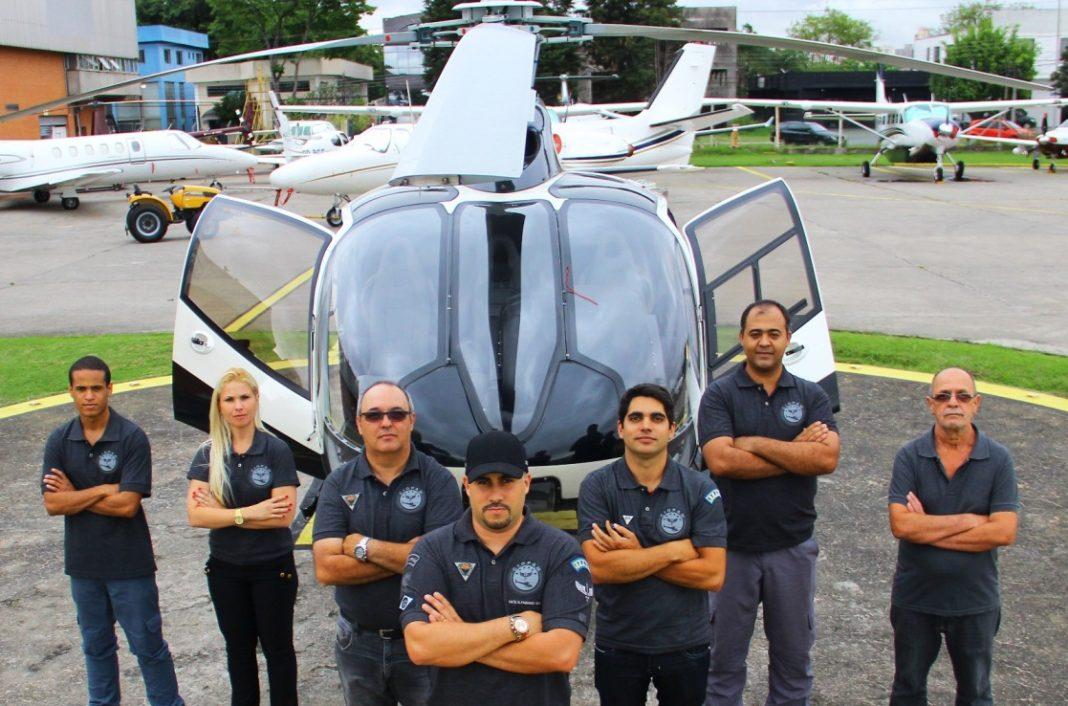 Equipe do CIOPAM/SAR