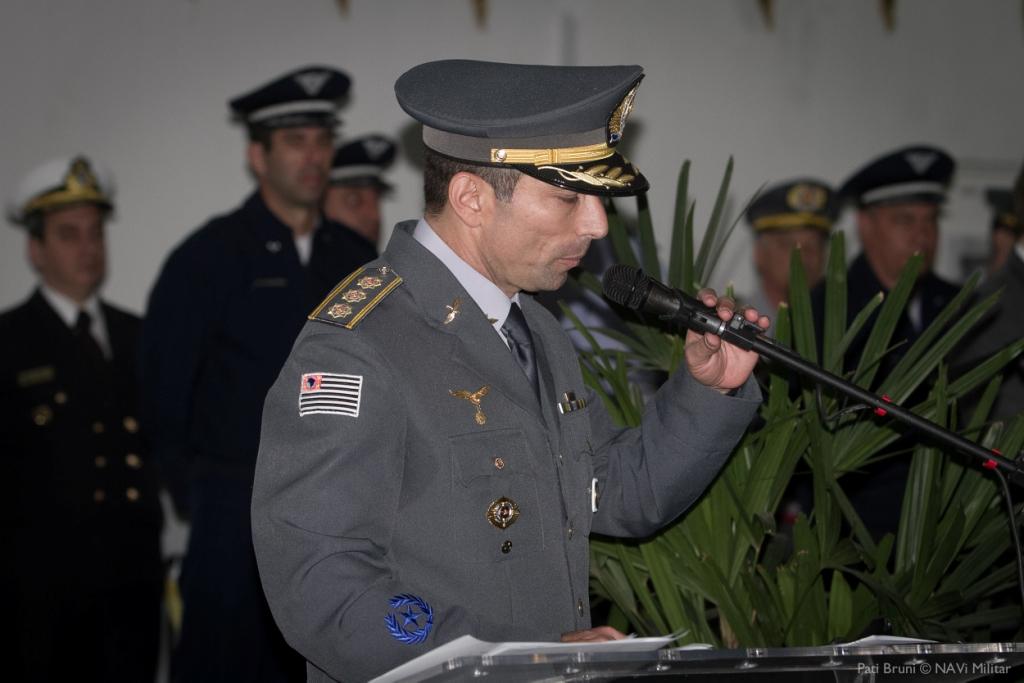 Patricia Bruni © NAVi Militar
