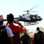 Projetos Socias da Segurança Pública na Caravana edição B. do Garças - Foto por: Lenine Martins/Sesp-MT
