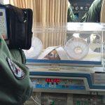 Ciopaer realiza transporte aeromédico de recém-nascido de Sobral para Fortaleza