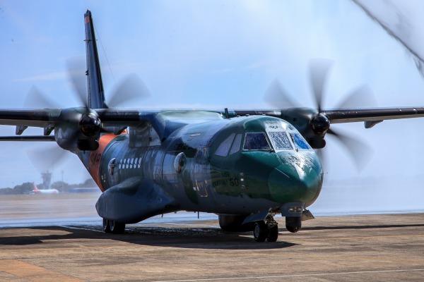 SC-105 Amazonas SAR conta com tecnologia de ponta.