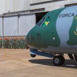 Esquadrão Pelicano incorpora nova aeronave SC-105 Amazonas SAR