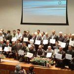 Câmara Legislativa presta homenagem aos Pioneiros da Aviação de Segurança Pública do Distrito Federal